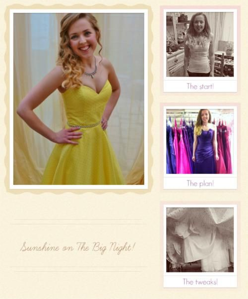 """Hari needed a special dress for a special occasion. When the high street couldn't deliver, she used Damson Belle's virtual shopping service. Her sunshine dress was not one she'd have found or chosen herself. Of the experience she said """"It was great, I definitely couldn't have found a dress without you and I love it!"""" - Happy client = Job done :-) The full story: http://damsonbelle.blogspot.com/2013/07/a-sunshine-dress.html"""