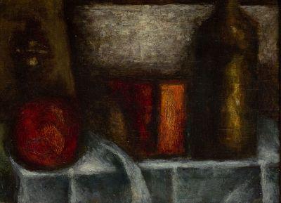 DESA Unicum | Martwa natura, 1942 r.