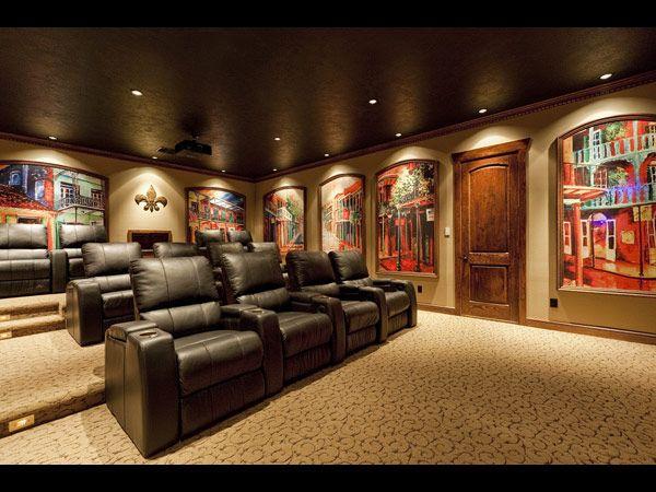 Home Theater Design Houston Photos Design Ideas
