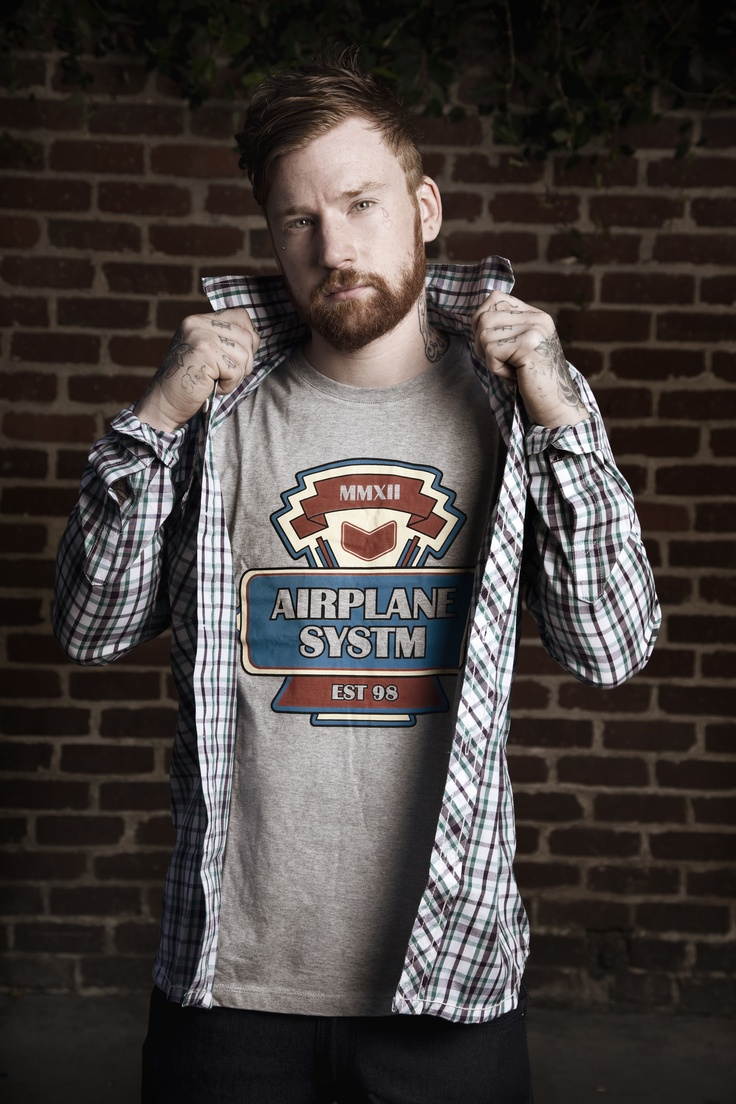Jonny Craig, please come into my life.