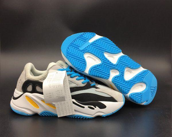 Adidas Yeezy Boost 700 Wave Runner Wolf