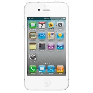 Shop for Apple iPhone 4 8GB Factory Unlocked GSM Cell Phone - White (Certified Refurbished). Get free delivery at Overstock.com - Your Online Cell Phones $89