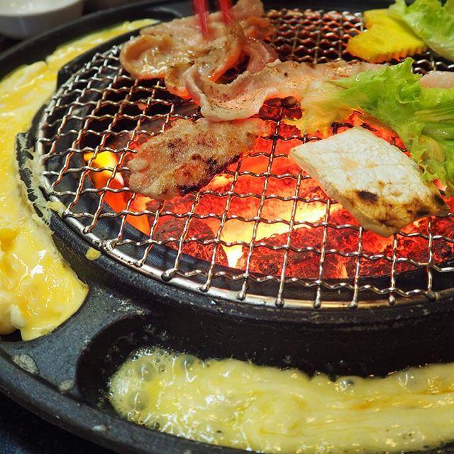Cheesy Korean BBQ Restaurant, UKI Bangna, Bangkok,Thailand #Cheese #Cheesy #Korean #BBQ #Restaurant #UKI #Bangna #Bangkok #Thailand #ชีส #เกาหลี #ปิ้งย่าง #บีบีคิว #ร้านอาหาร #ยูกิ #บางนา #กรุงเทพ #ประเทศไทย