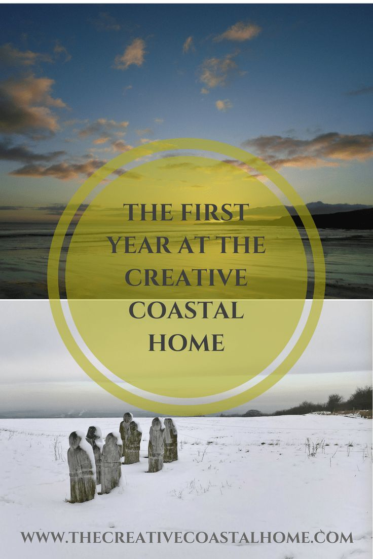 MY FIRST YEAR AT THE CREATIVE COASTAL HOME! The reality of living in your home whilst renovating it