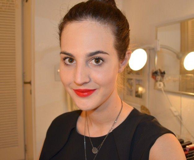 TV Beauté: como passar batom vermelho | Dia de Beauté