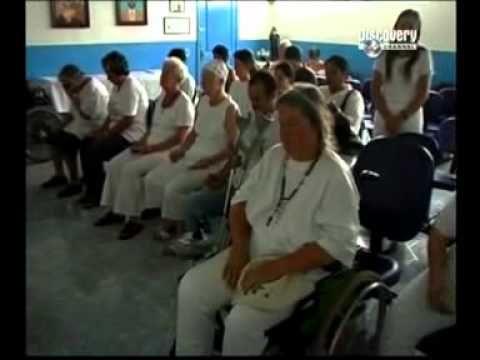 Brazilian Miracle Man-John of God