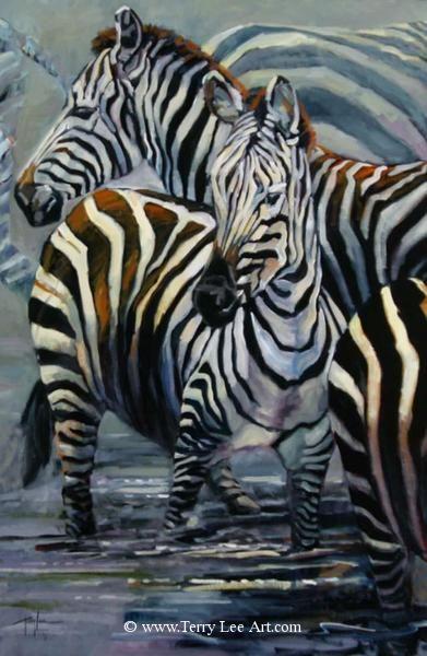 Best 25+ Zebra painting ideas on Pinterest | Zebra drawing ...