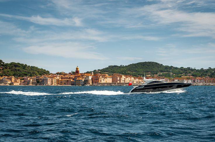 Les plus belles vues du Golfe de Saint Tropez - http://www.dandy-magazine.com/plus-belles-vues-golfe-de-saint-tropez/