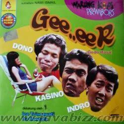 """Film """"Gee..eer"""" (1981)"""