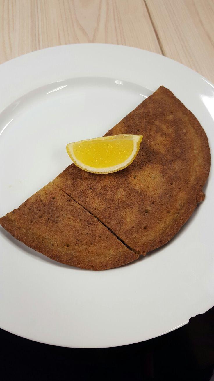 LSA omelette