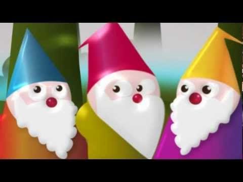 IMPARIAMO LA GRAMMATICA - Le sillabe (Il ballo dell'orango) - Canzoni per bambini di Mela Music - YouTube