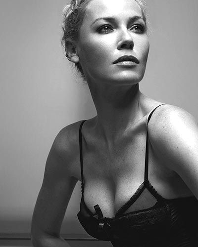 "Connie Nielsen, a Danish actress probably most famous for ""Gladiator"" and ""The Devil's Advocate."""