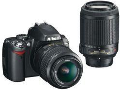 You will need a Digital Single Lens Reflex camera, DSLR