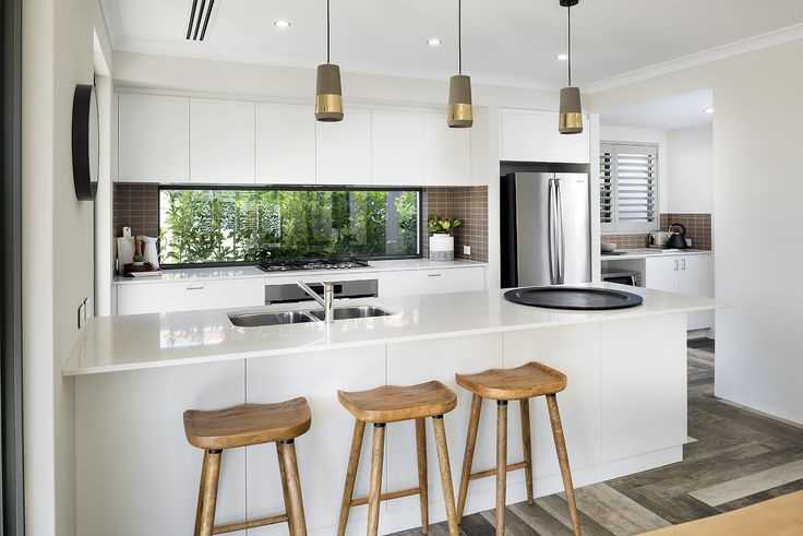 Sandalford Kitchen & Scullery | apg Homes