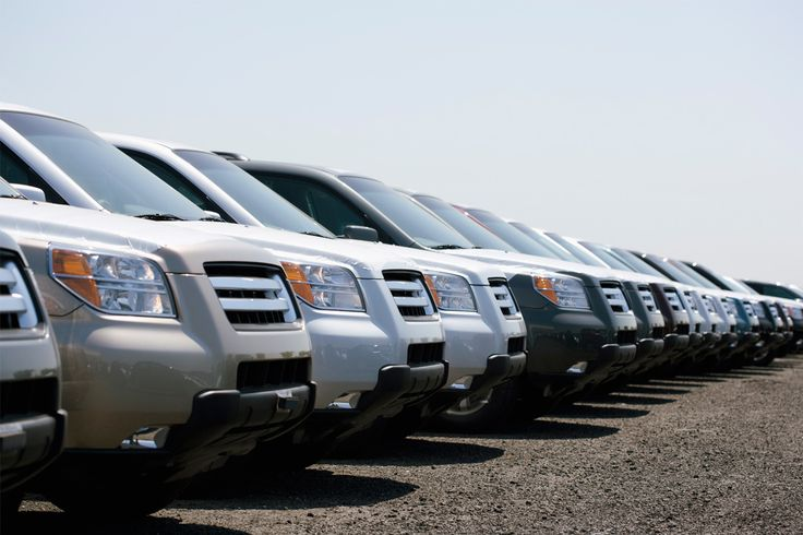 Siguen en caída las ventas de autos usados en La Pampa