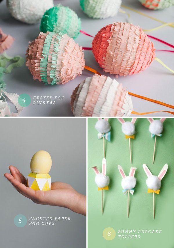 Easter Crafting « DIY Holiday Ideas