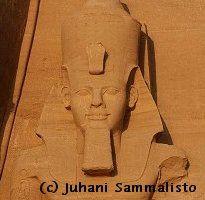 Tehtäviä Egyptistä