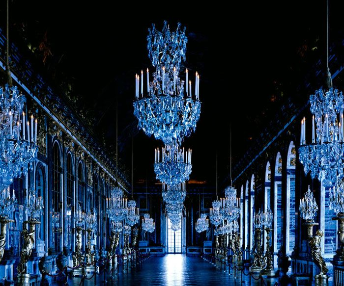 Silent Halls of European Palaces by Massimo Listri Palaces