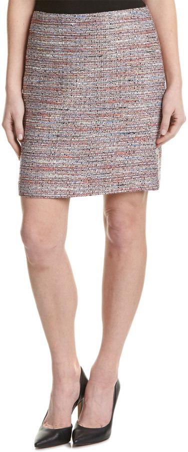 Vince Camuto Petite Pencil Skirt