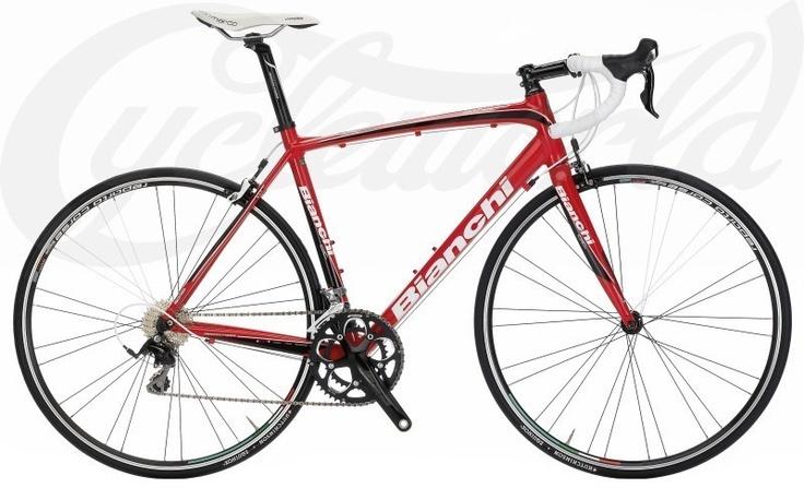 Bianchi Impulso - 105 2013 $1,399