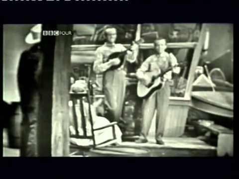 The History Of Country Music 02 Louvin Brothers - YouTube