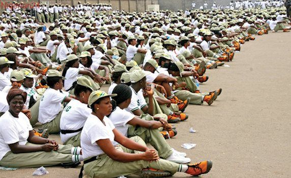 The orientation programme for the first stream of Batch A corps members held  between May 23 and June 12.
