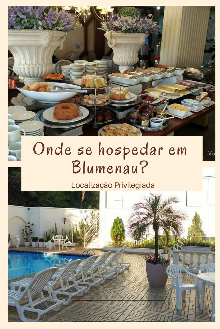 Procurando um hotel em Blumenau, Santa Catarina? O Himmelblau tem localização privilegiada e ótimo custo-benefício. Confira