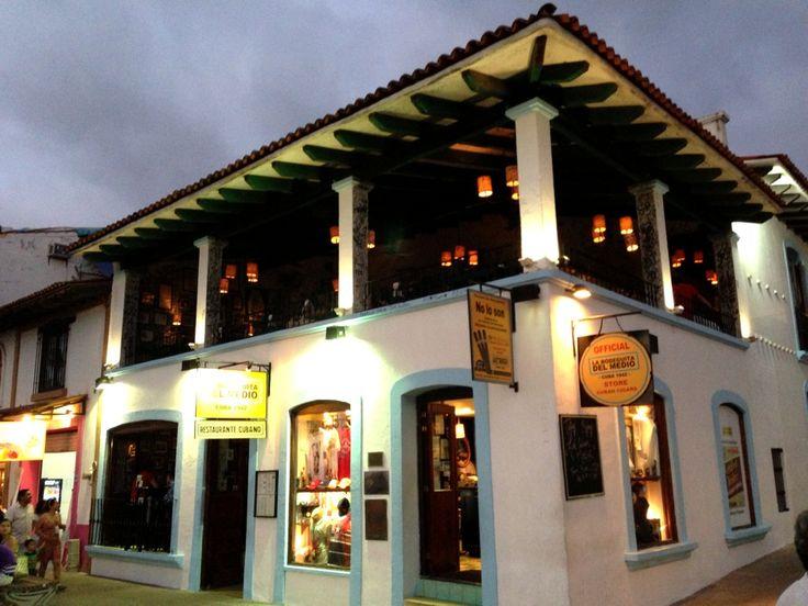 La Bodeguita del Medio in Pto Vallarta, Jalisco