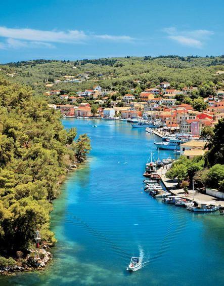 #paxoi #greece