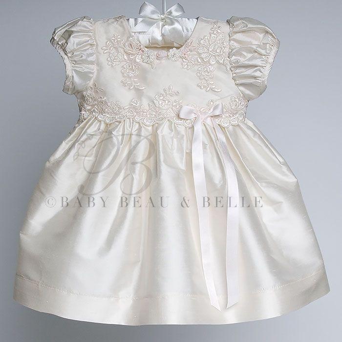 19 best Christening gowns images on Pinterest   Christening dresses ...
