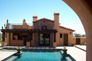 30 best images about casita plans on pinterest pool for Backyard casita plans
