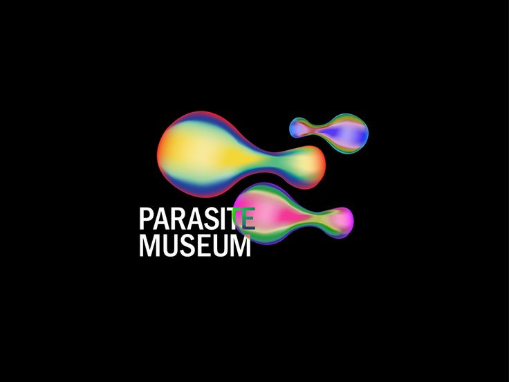 Parasite Museum on Behance