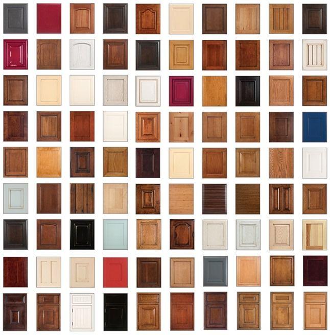 images of cabinet door styles