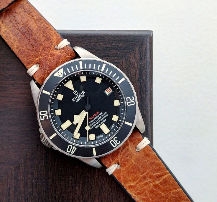MY 6 MONTHS WITH: The Tudor Pelagos LHD - Time and Tide Watches