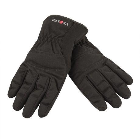Γάντια 100% αδιάβροχα, τα οποία διαθέτουν Thinsulate επένδυση, μεμβράνη αδιάβροχη & αναπνέουσα, με velcro στον καρπό για καλύτερη εφαρμογή στο χέρι.
