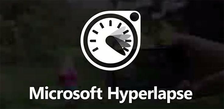 #Microsoft Hyperlapse Pro Finally an app for Windows Mobile!   http://timelapsenetwork.com/forum/threads/microsoft-hyperlapse-pro-finally-an-app-for-windows-mobile.791/?utm_content=buffer26ab3&utm_medium=social&utm_source=pinterest.com&utm_campaign=buffer  #timelapse