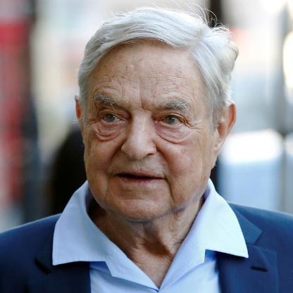 Forbes 2017 Billionaires List #29George Soros$25.2B Age:86hedge fundsUnited States