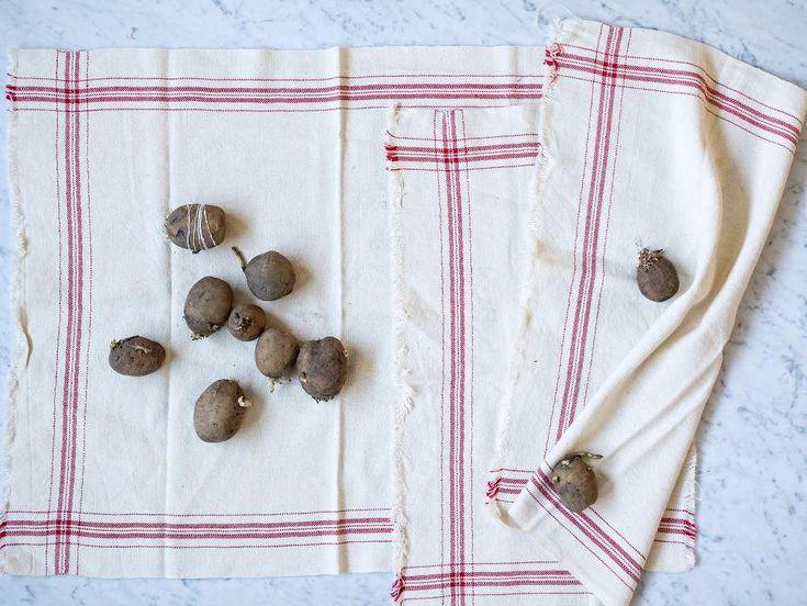 Visste du det här om potatis?