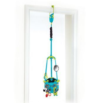 Bright Starts Spring n' Bounce Deluxe Door Jumper