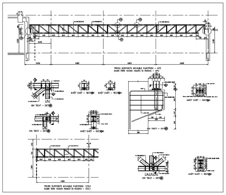 Steel Structure Detail Cad Drawings Download (https://www.cadblocksdownload.com) CAD drawings of Steel Structure,Steel Details,Steel Structure design,design of steel frame structures,industrial buildings,lightweight steel structures,seismic design of steel structures,steel buildings