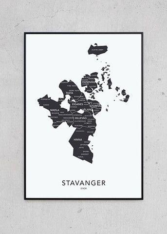 STAVANGER PLAKAT | NØR
