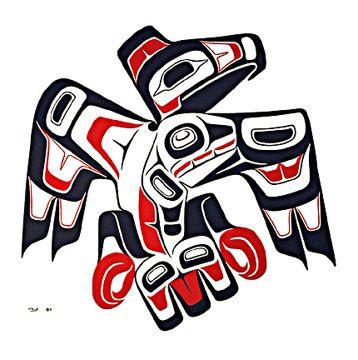 154 best haida tattoo 39 s images on pinterest haida tattoo tribal tattoos and native tattoos. Black Bedroom Furniture Sets. Home Design Ideas