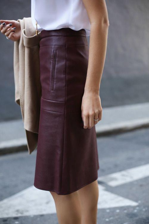 Image Via: A Reasonably Dressed Woman