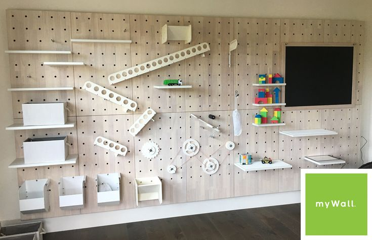 Shared Open Office Space Mywall Provides Multiple Configurations Of Its Wall Mounted Or Free Stan Cool Kids Rooms Commercial Interior Design Open Space Office