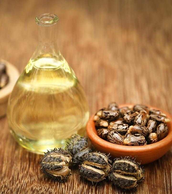 11 Promising Health Benefits And Uses Of Castor Oil In 2020 Castor Oil Oils For Skin Coconut Oil For Acne