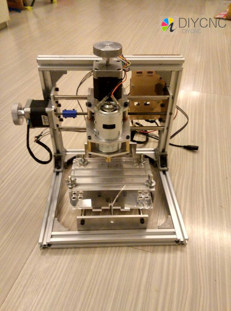 how to build a pcb printer