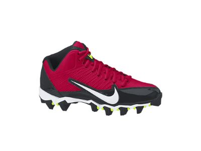 Nike Alpha Shark Men\u0027s Football Shoes D(M), black/black/volt/white)