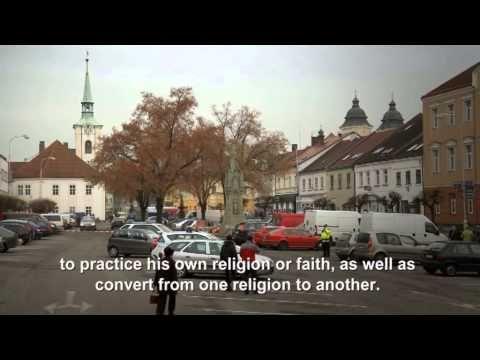 Next stop the Czech Republic - YouTube