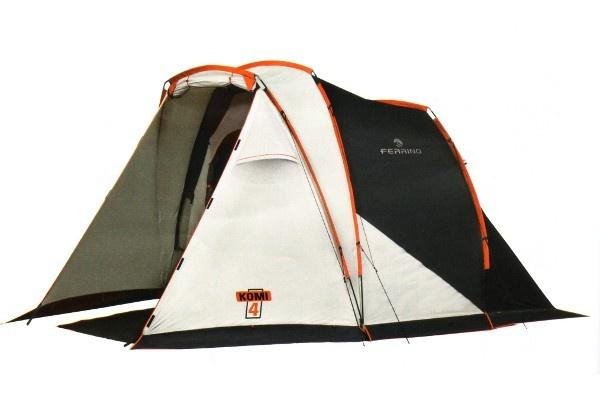 Ferrino - Komi 4  #wood #tenda #campeggio #pleinair #verde #ariaaperta #aperto #boschi #camping