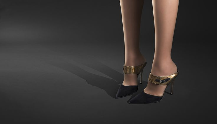 http://azureazure.com/fashion/magrit-shoes Luxury made in Spain